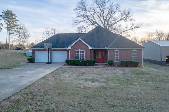 3335 Cr 73, Killen, AL 35645 (MLS #429108) :: MarMac Real Estate