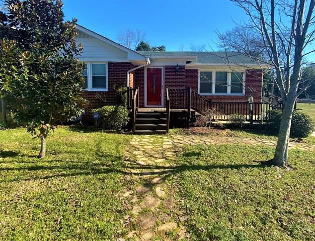 606 N Jefferson St, Tuscumbia, AL 35674 (MLS #429110) :: MarMac Real Estate