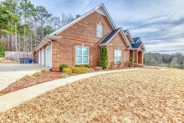 60 Deer Creek Dr, Killen, AL 35645 (MLS #429134) :: MarMac Real Estate
