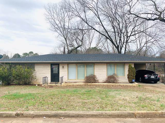 2231 Maple Ave, Florence, AL 35630 (MLS #429137) :: MarMac Real Estate