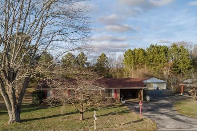 1021 Cr 144, Killen, AL 35645 (MLS #429139) :: MarMac Real Estate