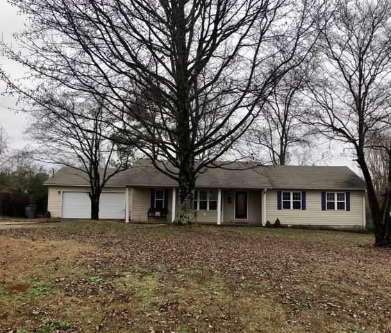 143 Shoreline Dr, Killen, AL 35645 (MLS #429167) :: MarMac Real Estate