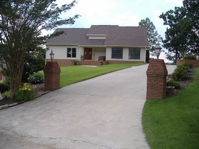 360 Millstream Tl, Muscle Shoals, AL 35661 (MLS #429169) :: MarMac Real Estate