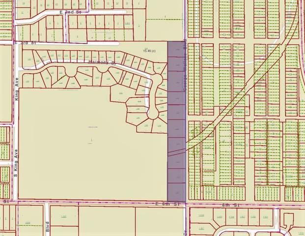 000 George Wallace Blvd, Tuscumbia, AL 35674 (MLS #429170) :: MarMac Real Estate