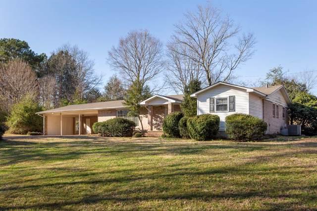 505 Brush Creek Rd, Killen, AL 35654 (MLS #429177) :: MarMac Real Estate