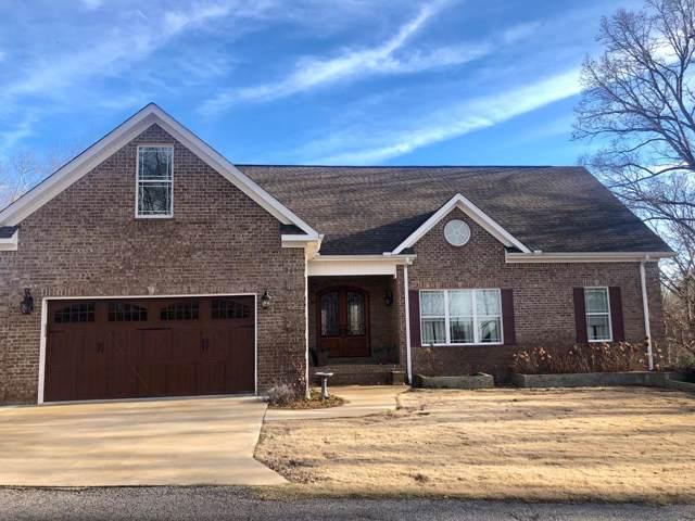 445 Cr 402, Killen, AL 35645 (MLS #429182) :: MarMac Real Estate