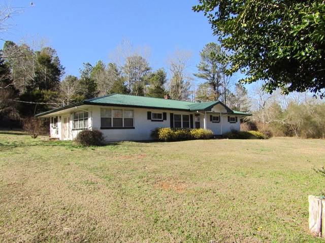 10381 State Hwy 19, Hamilton, AL 35570 (MLS #429184) :: MarMac Real Estate