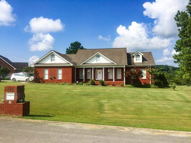 1001 Twin Pines Cr, Tuscumbia, AL 35674 (MLS #429186) :: MarMac Real Estate