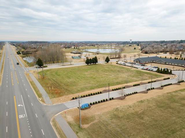 0 Watterson Way, Madison, AL 35758 (MLS #429191) :: MarMac Real Estate