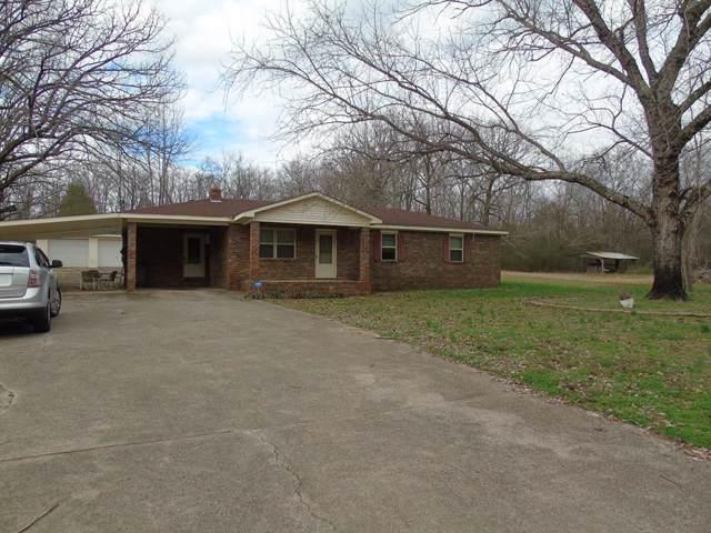 7517 Cr 25, Killen, AL 35645 (MLS #429194) :: MarMac Real Estate