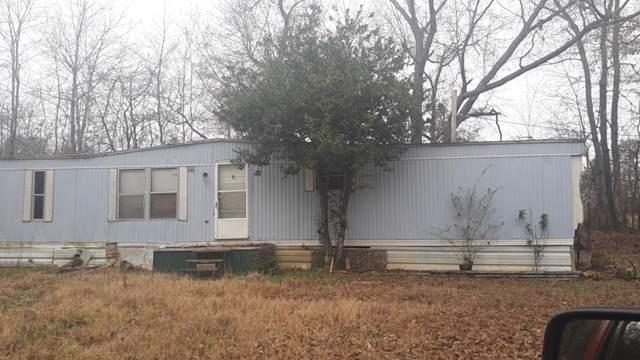 10720 Frankfort Rd, Tuscumbia, AL 35674 (MLS #429199) :: MarMac Real Estate