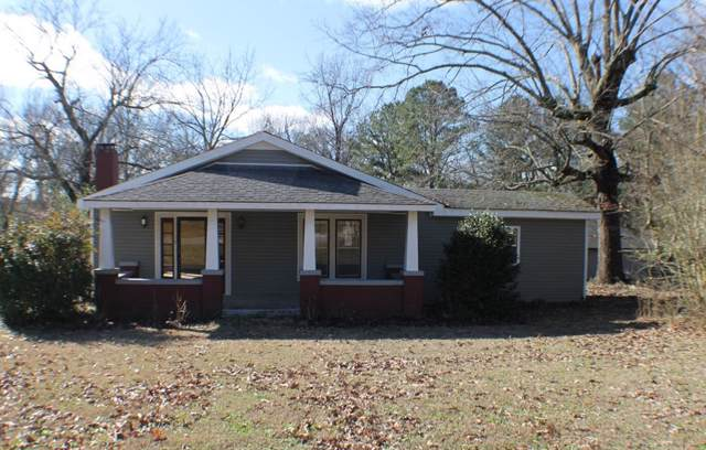 1300 7th St / Seventh St, Cherokee, AL 35616 (MLS #429203) :: MarMac Real Estate