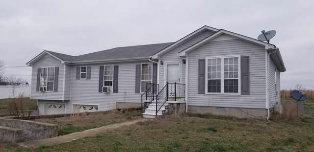 75 Julie Dr, Lexington, AL 35648 (MLS #429225) :: MarMac Real Estate