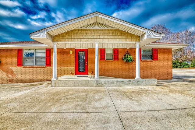 2501 Darby Dr, Florence, AL 35630 (MLS #429227) :: MarMac Real Estate