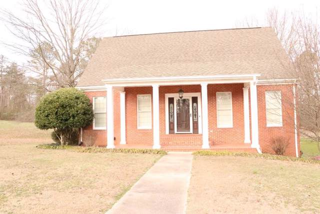 205 Abbey Ln, Russellville, AL 35653 (MLS #429229) :: MarMac Real Estate
