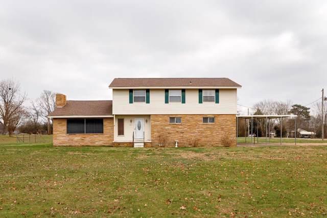 252 Turner Lindsey Rd, Rogersville, AL 35652 (MLS #429235) :: MarMac Real Estate
