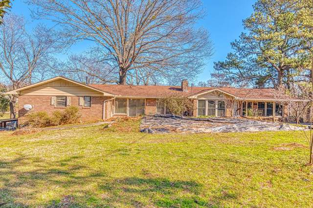 205 Jackson Ct, Sheffield, AL 35660 (MLS #429266) :: MarMac Real Estate