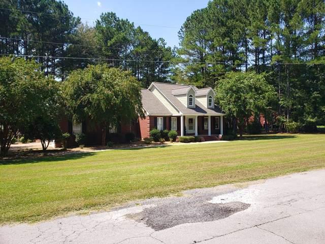 200 Rosedale Circle, Hamilton, AL 35570 (MLS #429313) :: MarMac Real Estate