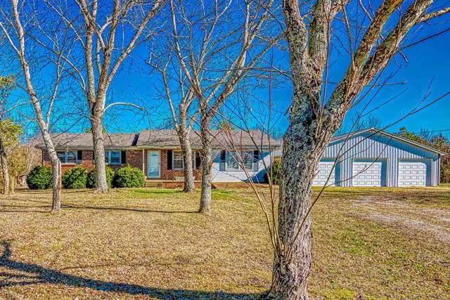 94 Cr 35, Rogersville, AL 35652 (MLS #429321) :: MarMac Real Estate
