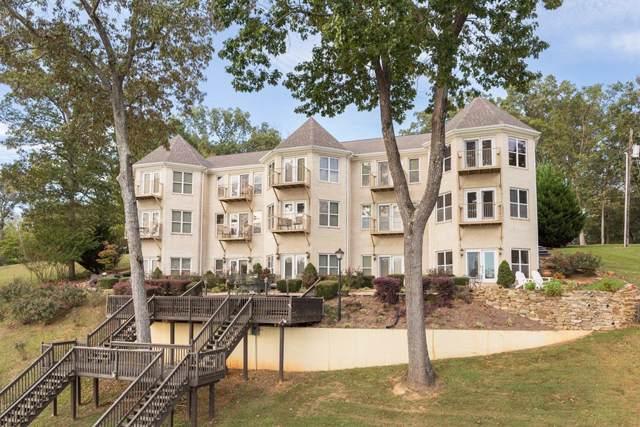 687 Lakewood Dr E, Muscle Shoals, AL 35661 (MLS #429332) :: MarMac Real Estate