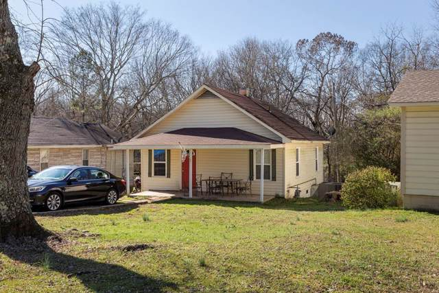 813 Dixie Ave, Florence, AL 35630 (MLS #429349) :: MarMac Real Estate