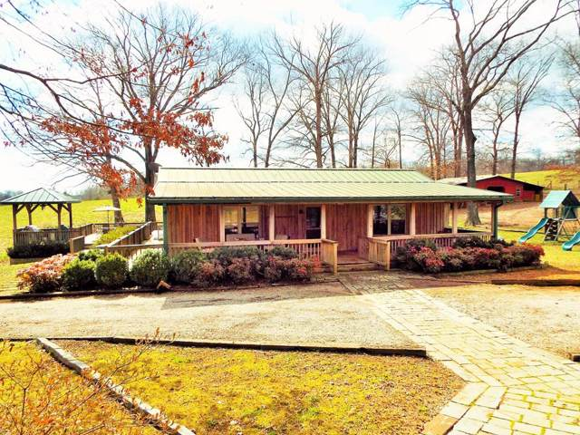 2530 Cr 69, Killen, AL 35645 (MLS #429394) :: MarMac Real Estate