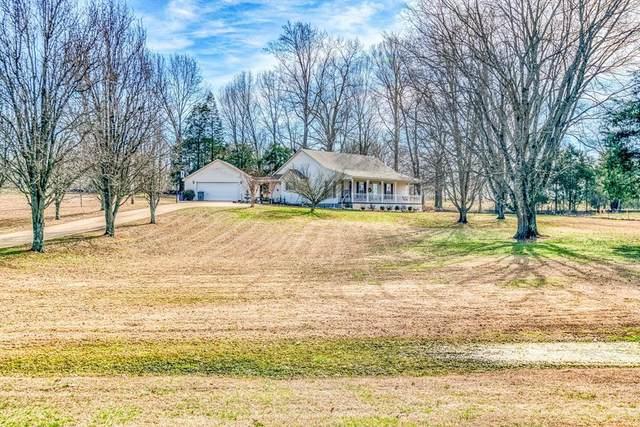 152 Julie Dr, Lexington, AL 35648 (MLS #429395) :: MarMac Real Estate