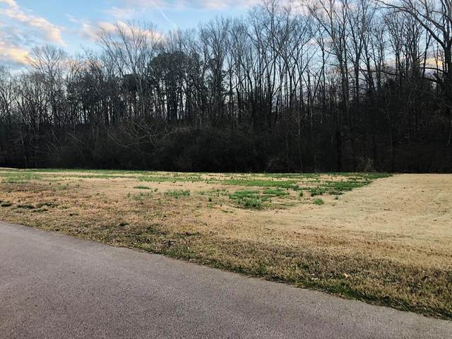LOT 28 Hickory Park Rd, Killen, AL 35645 (MLS #429406) :: MarMac Real Estate