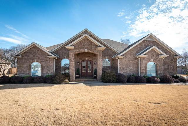 174 Grand Haven Dr, Tuscumbia, AL 35674 (MLS #429418) :: MarMac Real Estate