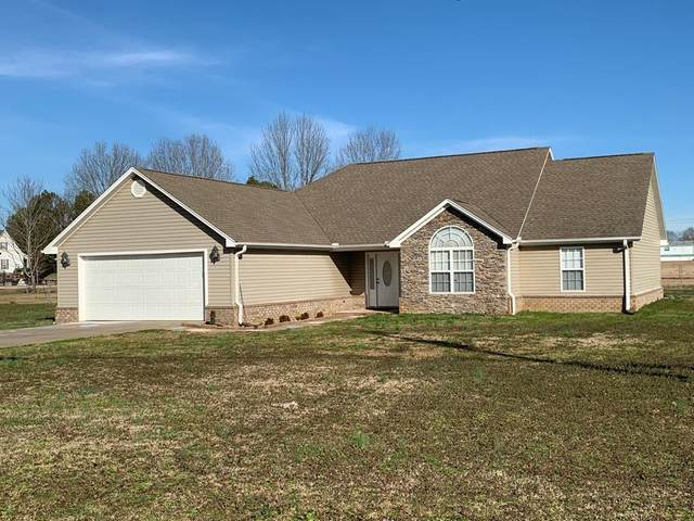 610 Cloverleaf Cr, Killen, AL 35645 (MLS #429420) :: MarMac Real Estate