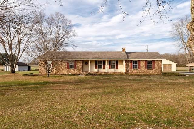 3447 Cr 50, Rogersville, AL 35652 (MLS #429462) :: MarMac Real Estate