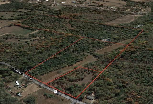 0 Cr 76, Rogersville, AL 35652 (MLS #429476) :: MarMac Real Estate