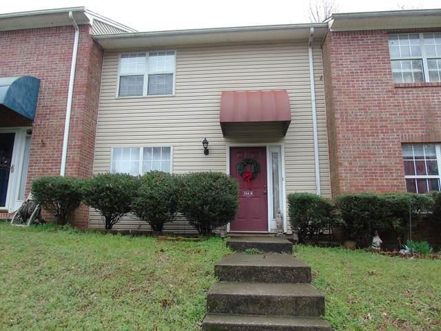 504 Short St B, Florence, AL 35630 (MLS #429481) :: MarMac Real Estate