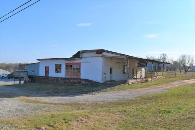 11275 Hwy 157, Florence, AL 35633 (MLS #429493) :: MarMac Real Estate