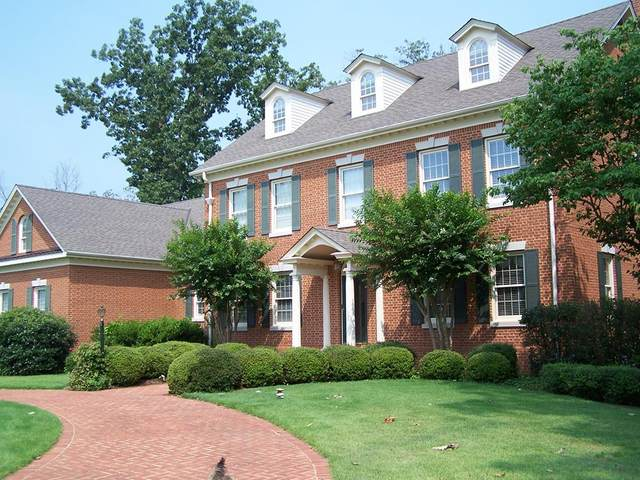 112 Shadow Wood Ln, Florence, AL 35633 (MLS #429497) :: MarMac Real Estate
