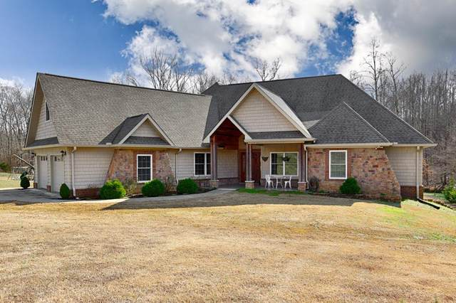 792 Kentwood Dr, Killen, AL 35645 (MLS #429505) :: MarMac Real Estate