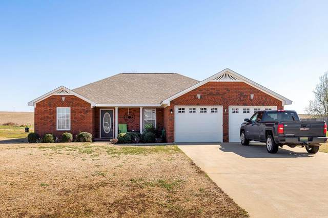 514 Belview Dr, Killen, AL 35645 (MLS #429507) :: MarMac Real Estate