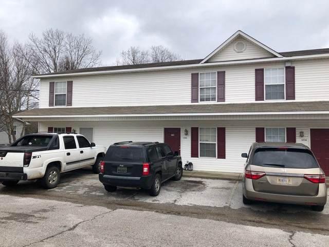 1232 Cr 167, Rogersville, AL 35652 (MLS #429510) :: MarMac Real Estate