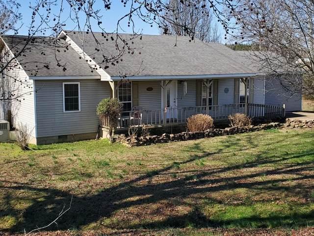 20 Cr 504, Lexington, AL 35648 (MLS #429512) :: MarMac Real Estate