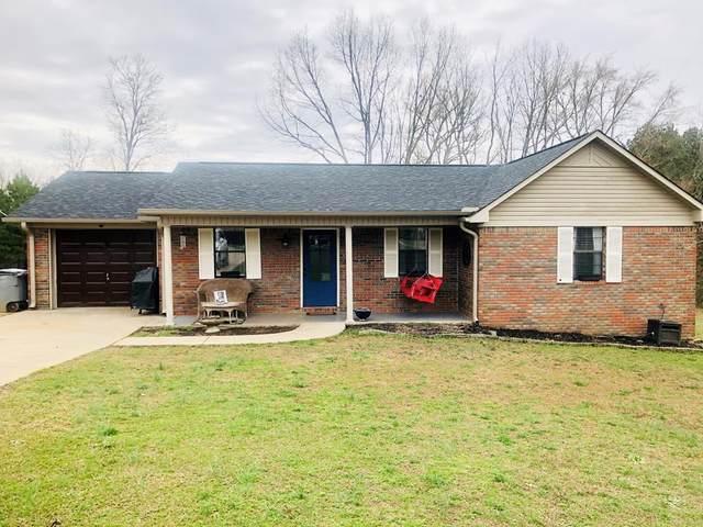 35 Virginia Way, Rogersville, AL 35652 (MLS #429514) :: MarMac Real Estate