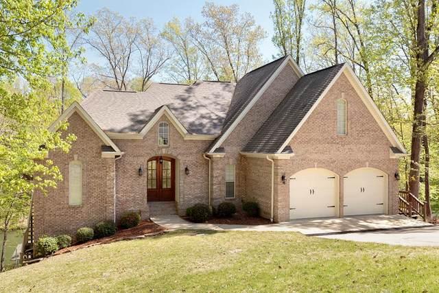 208 Ashlawn Ct, Florence, AL 35634 (MLS #429517) :: MarMac Real Estate