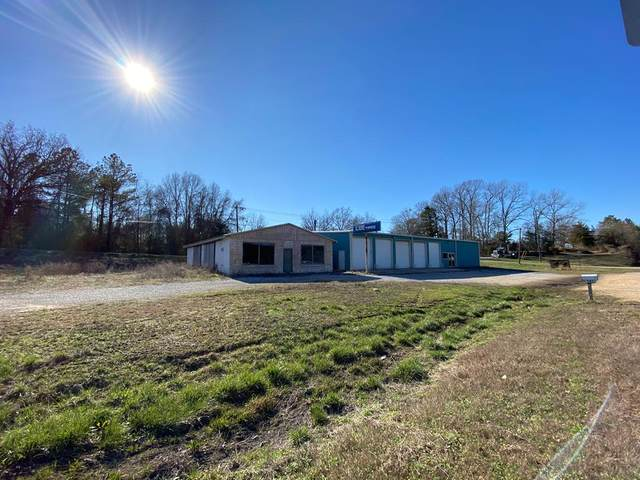 1207 Bexar Ave W, Hamilton, AL 35570 (MLS #429519) :: MarMac Real Estate