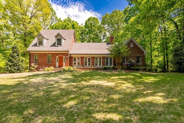 104 Moss Cove, Florence, AL 35634 (MLS #429670) :: MarMac Real Estate