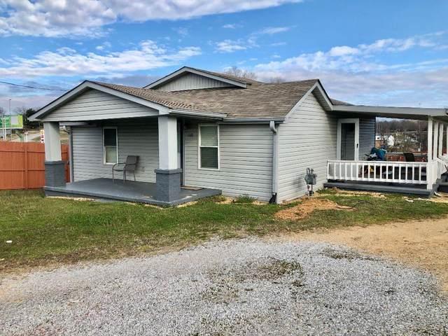 1119 Glendale Ave, Florence, AL 35630 (MLS #429676) :: MarMac Real Estate
