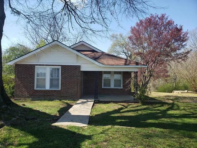 2767 County Hwy 55, Hamilton, AL 35570 (MLS #429679) :: MarMac Real Estate