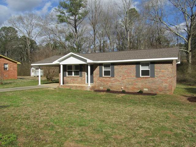 706 Hawkins Cir Nw, Russellville, AL 35653 (MLS #429681) :: MarMac Real Estate