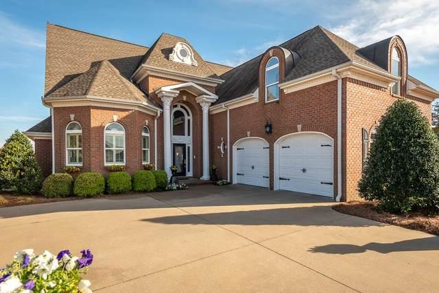 105 Karley Ln, Florence, AL 35630 (MLS #429721) :: MarMac Real Estate
