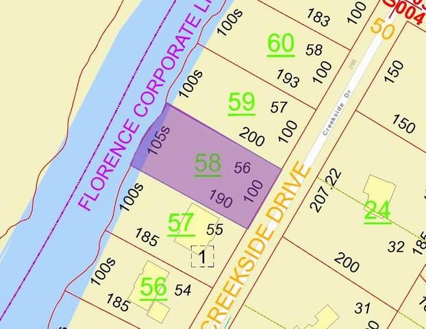 000 Creekside Dr #56, Florence, AL 35630 (MLS #429735) :: MarMac Real Estate