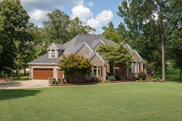 105 Meadowhill Dr E, Florence, AL 35633 (MLS #429811) :: MarMac Real Estate