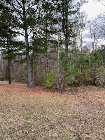 296 Summers Dr, Florence, AL 35634 (MLS #429820) :: MarMac Real Estate